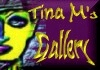 Don't miss to visit my cyber-friend Site's  � *Tina M's*  Homepage  �